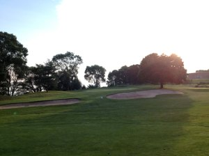 Picturesque NOTL golf club
